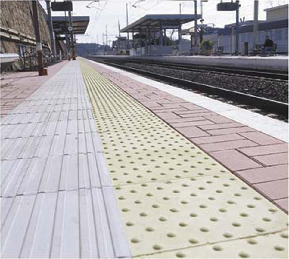 Stazione FS Nomentana Roma