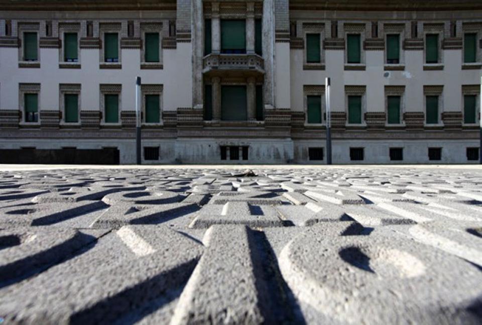 Piazza Lorenzo Berzieri Salsomaggiore Terme